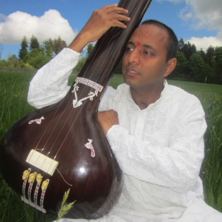 Bhakti Bliss Fest Switzerland Amit Sharma