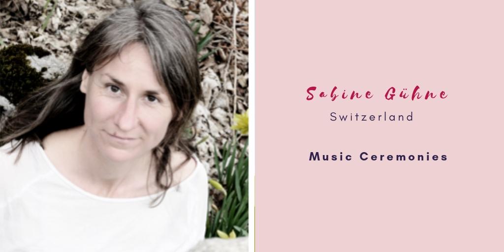 Bhakti Bliss Fest Switzerland Sabine Gühne