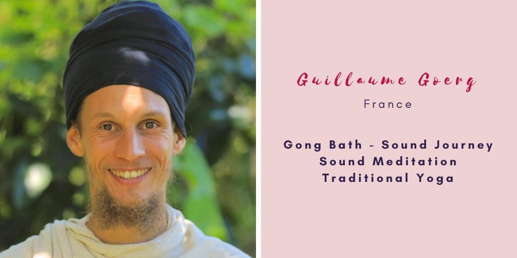 Bhakti Bliss Fest Switzerland Guillaume Goerg